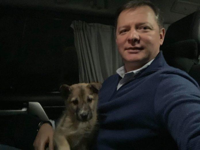 """&quotСердце розбито вщент"""": Ляшко поділився трагедією, що сталася в його сім'ї - today.ua"""