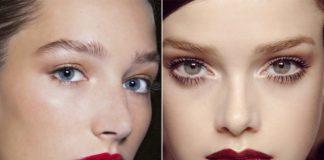 """""""Чисті"""" очі і акцент на губах: стилісти назвали головний тренд макіяжу в 2020 році"""" - today.ua"""