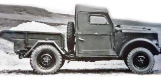 ТОП-5 найбільш незвичайних радянських автівок - today.ua