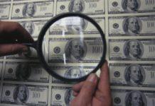 """Осторожно, фальшивки! Украинцев предупреждают о """"валютных мошенниках"""" - today.ua"""
