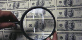 """Обережно, фальшивки! Українців попереджають про """"валютних шахраїв"""""""" - today.ua"""