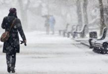 Температурные качели: синоптики рассказали, как изменится погода на этих выходных - today.ua