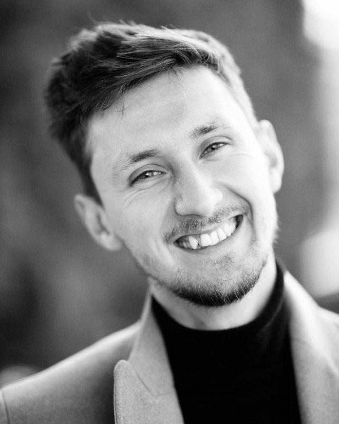 Лучший свадебный фотограф Украины: интервью с Владимиром Ивашем - today.ua