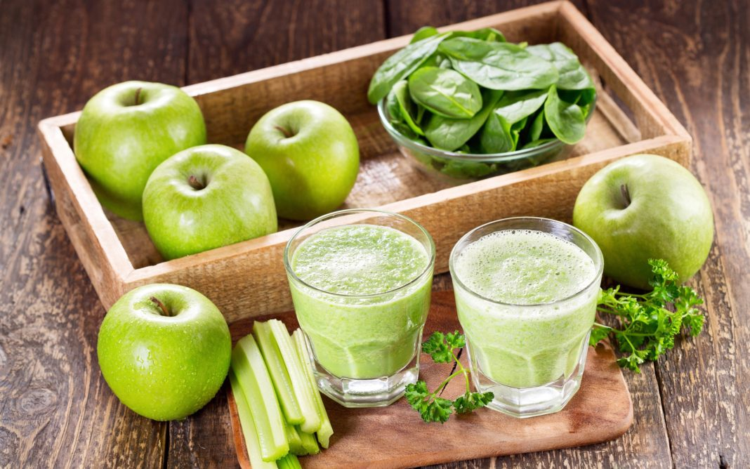 День Зеленой Диеты. Как правильно соблюдать зеленую диету и выйти из нее?