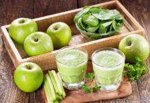 """Сбросить 7 килограммов за 2 недели: как похудеть на """"зеленой диете"""" - today.ua"""