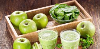 """Скинути 7 кілограмів за 2 тижні: як схуднути на """"зеленій дієті"""" - today.ua"""
