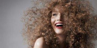 ТОП-3 найкращі весняні зачіски для пухнастого волосся - today.ua
