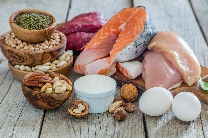 Новейшая Белковая Диета. Что такое белковая диета, меню с рецептами на неделю и отзывы об эффективности