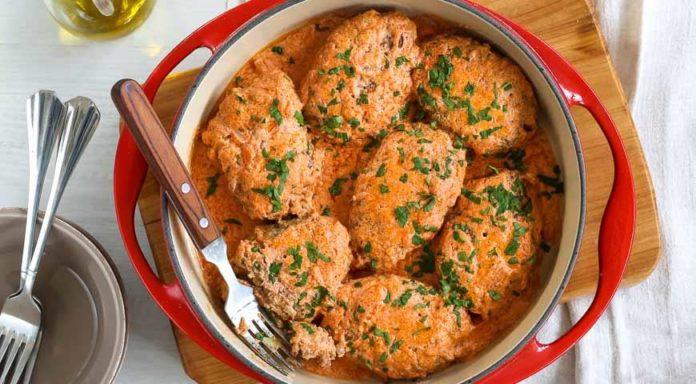 Ленивые голубцы на скорую руку: рецепт вкусного и сытного обеда - today.ua