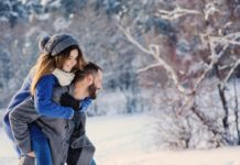 Прогноз погоди на День Святого Валентина: синоптик розповіла, кому не варто виходити з дому - today.ua