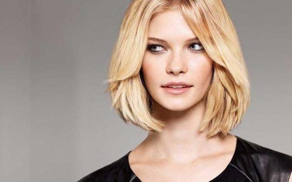 ТОП-3 модних зачісок на весну для тонкого волосся - today.ua
