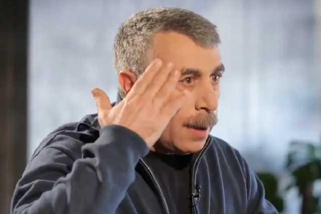 """&quotНіякої в'єтнамської зірочки"""": Комаровський розвіяв популярні міфи про захист від коронавіруса - today.ua"""