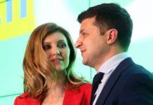"""""""Любить. Восхищаться. Гордиться"""": Зеленский сделал откровенное признание первой леди в день ее рождения - today.ua"""