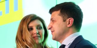 """""""Любити. Захоплюватися. Пишатися"""": Зеленський зробив відверте зізнання першій леді в день її народження"""" - today.ua"""