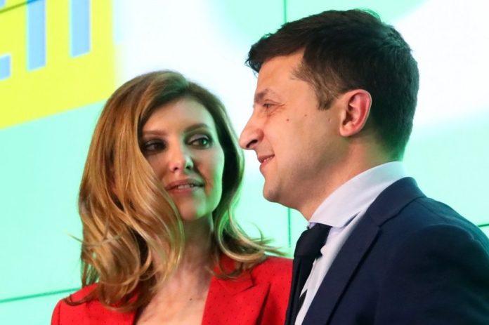 """&quotЛюбити. Захоплюватися. Пишатися"""": Зеленський зробив відверте зізнання першій леді в день її народження - today.ua"""