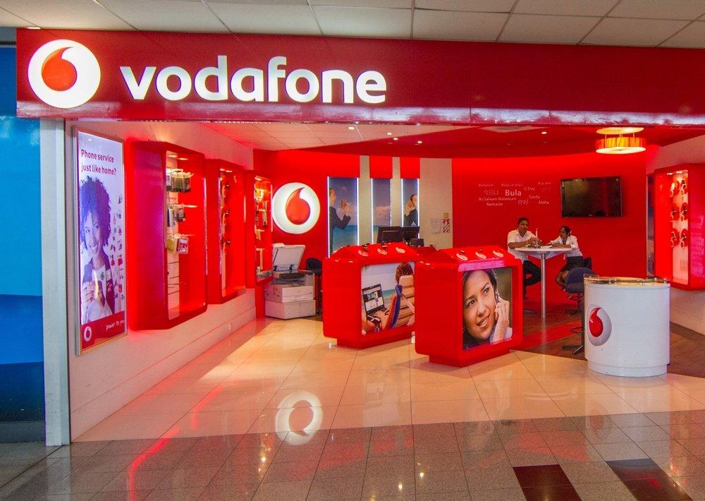 Vodafone дарит 1000 гривен на мобильный счет при одном условии: все детали  - today.ua
