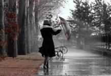 Приближаются дождливые выходные: синоптики дали неутешительный прогноз погоды - today.ua