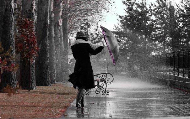 Наближаються дощові вихідні: синоптики дали невтішний прогноз погоди - today.ua