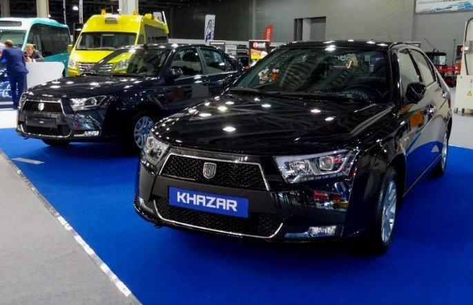 Україну можуть заполонити бюджетні авто з Азербайджану - today.ua