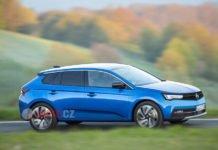 Нова Opel Astra отримає революційні зміни - фото - today.ua