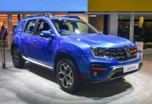Renault Duster отримав новий турбодвигун - today.ua