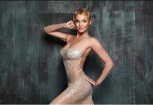Волочкова впала під час фотосесії: балерина падає вже не вперше - today.ua