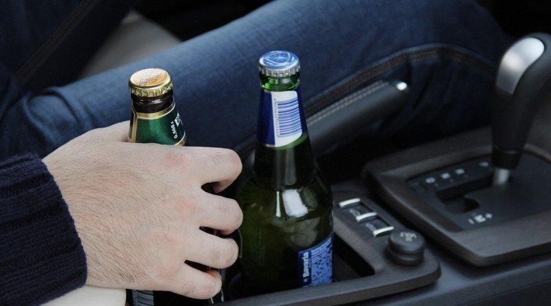 У Росії на всі авто хочуть ставити алкозамки - today.ua