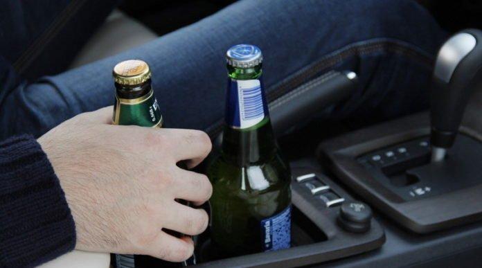 Апеляційний суд захистив п'яного водія - today.ua