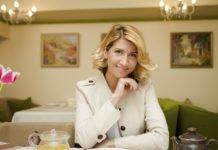 Аніта Луценко назвала ТОП-3 продуктів для схуднення до весни - today.ua