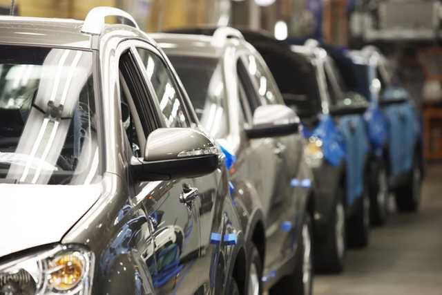 В Украине хотят отменить акциз на ввоз всех автомобилей - today.ua