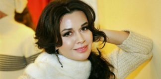 Анастасія Заворотнюк змінила колір волосся і симулює хворобу: з'явилися нові чутки про актрису - today.ua