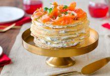 Торт із млинців до свята: 3 простих рецепти смачної і ефектної страви - today.ua