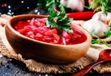 Справжній український борщ: ТОП-3 головних поради для приготування смачної страви - today.ua