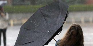 На Україну насувається штормова буря зі зливами і мокрим снігом: синоптики приголомшили прогнозом - today.ua