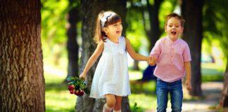Гороскоп щастя: під якими знаками Зодіаку народжуються найщасливіші діти - today.ua