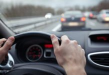 Як змусити водія автомобіля, що їде позаду, збільшити дистанцію - today.ua