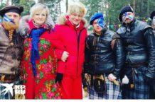 """На съемках сериала """"Сваты"""" полыхнуло пламя: главному герою понадобится дублер - today.ua"""