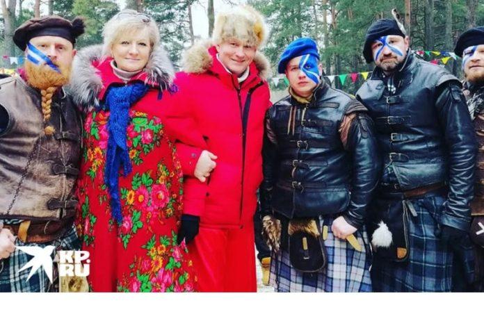 """На съемках сериала &quotСваты"""" полыхнуло пламя: главному герою понадобится дублер - today.ua"""
