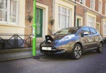 Перший серійний український електромобіль - покупцям хочуть давати пільги - today.ua