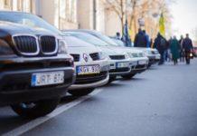 """""""Євробляхери"""" вигадали новий спосіб не платити за розмитнення - today.ua"""