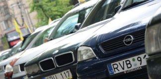 """В Україні відновили реєстрацію б/в автомобілів"""" - today.ua"""