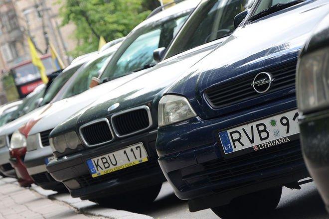 Некоторые украинцы будут растамаживать автомобили в рассрочку - today.ua