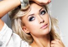 Монохромний макіяж і манікюр: з класики - у модний тренд 2020 року - today.ua