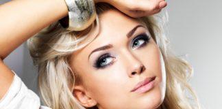 Монохромный макияж и маникюр: из классики- в модный тренд 2020 года - today.ua