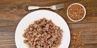 Ефективне схуднення на гречаній дієті на 7 кг: меню на тиждень - today.ua