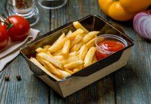 Смачніше, ніж в McDonalds: рецепт домашньої картоплі фрі без використання олії - today.ua