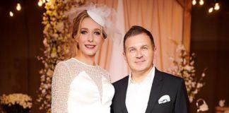 Осадчая и Горбунов празднуют третью годовщину свадьбы: поздравляли друг друга в Instagram - today.ua