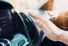 Почему кондиционер автомобиля лучше чистить осенью и зимой - today.ua