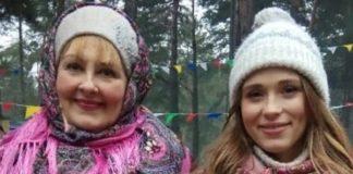 """Серіал """"Свати"""" залишила одна з головних героїнь: Анна Кошмал виїхала з Мінська - today.ua"""