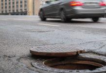 Суд объяснил, кто компенсирует ремонт авто, сломавшегося из-за открытого люка на дороге - today.ua